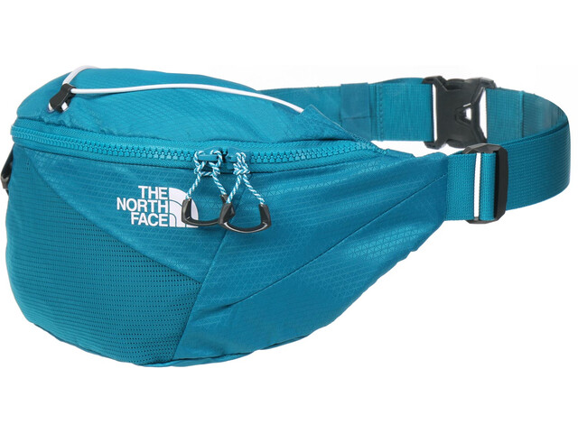 The North Face Lumbnical L, crystal teal/tnf white
